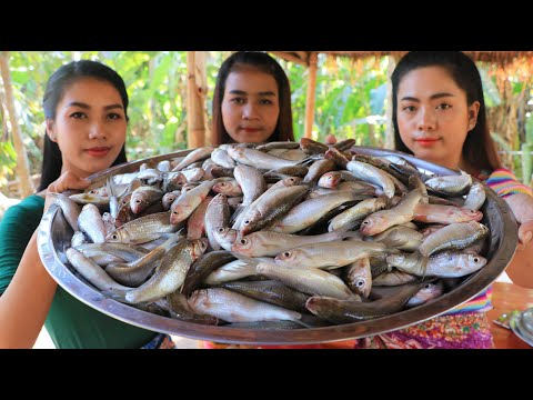 Cooking Fish Salad With Vegetable Recipe - Natural Life TV