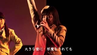 頑張っているみんなを応援する曲です! 3rdシングル【ウルトラ応援歌】 ...