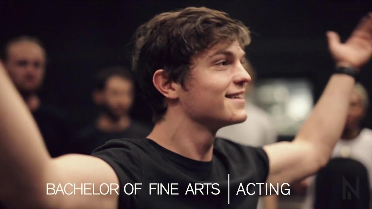NIDA - BFA (Acting)