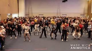 Random Play Dance (K-Con Finland 2019)