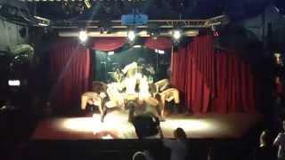 ICE CREAM CREW BOOTY DANCE/TWERK SHOW Thumbnail