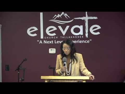Morning Worship with Elevate Church Tallahassee