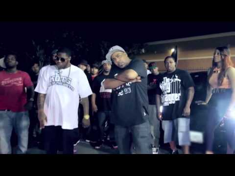 Z Ro - Bangin On Glass ft Mike D + Oticia Redmond