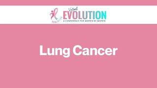 2020 Evolution | Lung Cancer Case Presentation