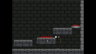 Dungeon basket throwing puzzle game levels complete
