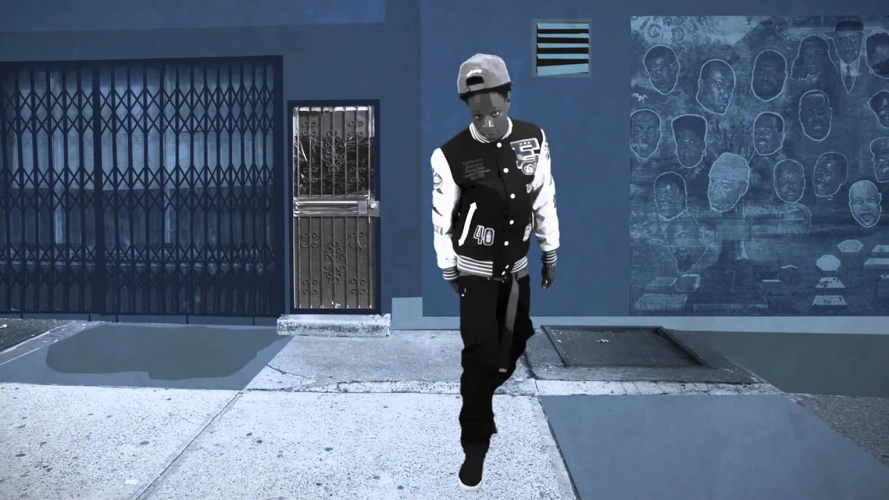 Download Joey Bada$$ - Unorthodox (Dirty Version)