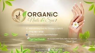 Organic Nails & Spa 1 - Background Spa Audio Music