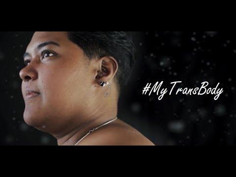 I'm Transgender & I Love My Trans Body