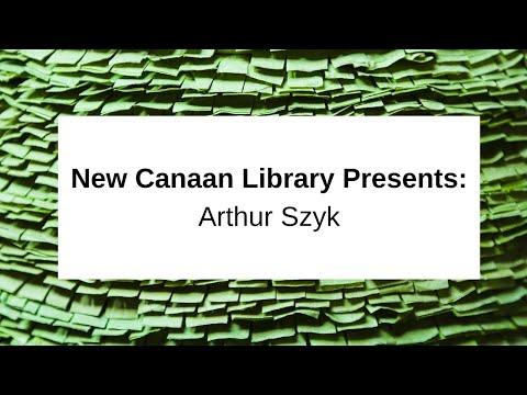 New Canaan Library Presents: Arthur Szyk April 10 2014