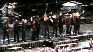 Bruce Springsteen - Seven Nights to Rock - Sweet Soul Music - 2009/11/08 - MSG NYC