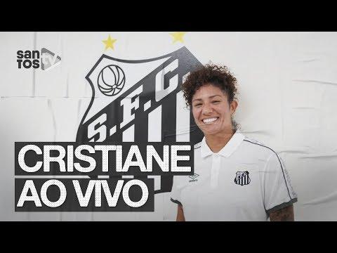 CRISTIANE | APRESENTAÇÃO AO VIVO (20/01/20)