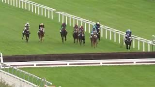 Vidéo de la course PMU PRIX NOIRO
