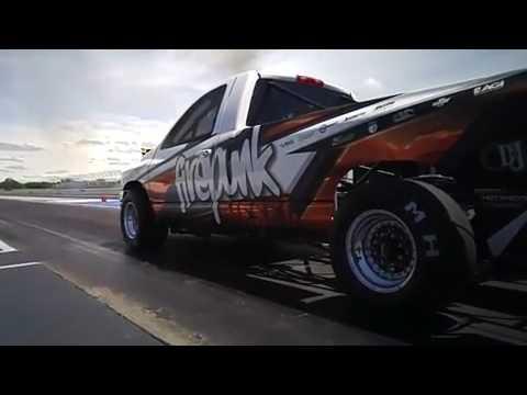 Firepunk Diesel's 7 Second Cummins