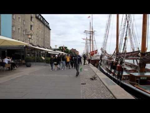 Next Stop: Copenhagen - Copenhagen Admiral Hotel