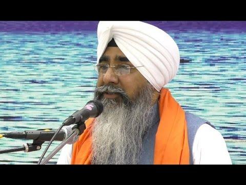 Bhai Davinder Singh Sodhi