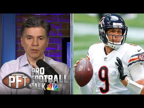 PFT Draft: NFL Week 4's most important matchups | ProFootballTalk | NBC Sports