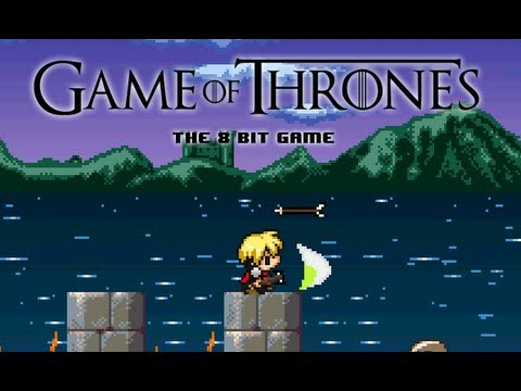 Game of Thrones (Stages: Tyrion Lannister & Davos Seawoth - FINAL) Gameplay en Español by SpecialK