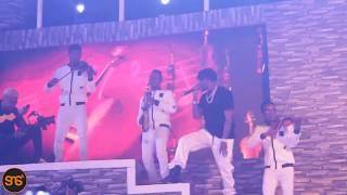 FULL SHOW ya DIAMOND Kigoma, Hivi ndivyo alivyoandika historia kwa kupiga show nzito