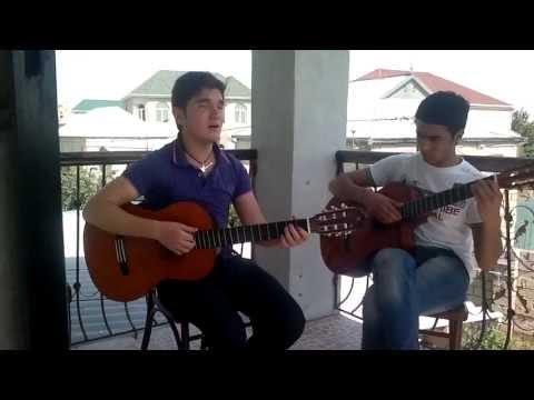 Gitar Anar & Ferid ( Sefa Topsakal - Doktor )