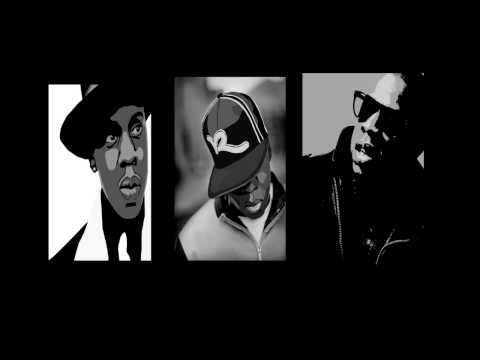 Jay-Z - Song Cry [July Blend]