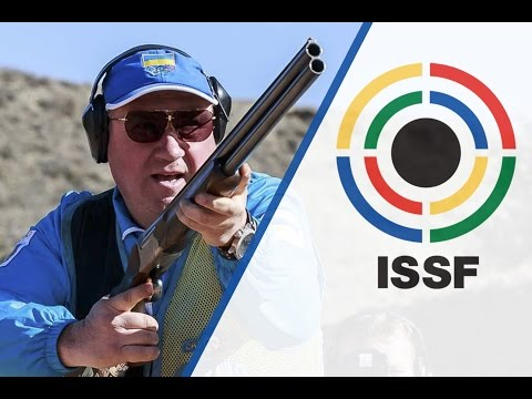 Skeet Men Final - 2016 ISSF Shotgun World Cup in Nicosia (CYP)