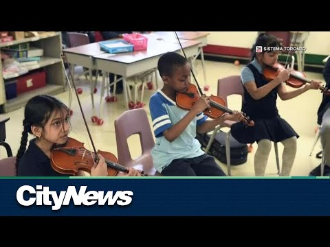 Funding pulled from after-school music program for at-risk youth