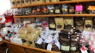 A Tour of The Hercules Candy Shop!