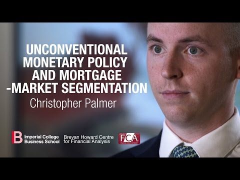 monetary policy and modern mortgage model This much is standard in modern monetary ficult to value complicated bundles of assets like mortgage-backed liquidity, asset prices, and monetary policy1211.