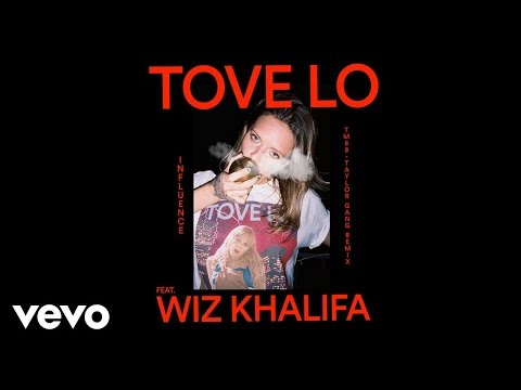 Influence (TM 88 // Taylor Gang Remix) ft. Wiz Khalifa