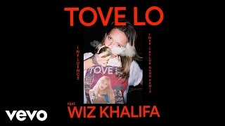 Tove Lo - Influence Feat. Wiz Khalifa (TM 88 // Taylor Gang Remix) ft. Wiz Khalifa