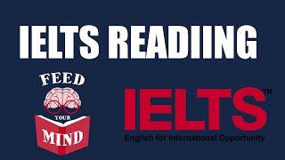 IELTS Reading: как улучшить балл, как готовиться? Подготовка к IELTS