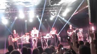 Therr Maitz Hard Lights Краснодар Arena Hall 17 05 14