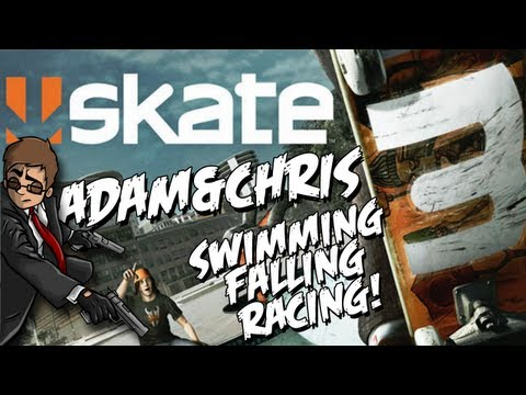 adam-and-chris-play-:-skate-3---lets-go-diving!!