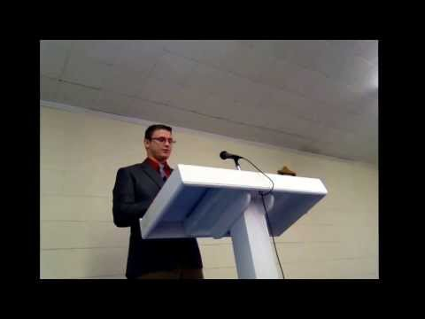 Final Sermon at New Castle Church of Christ - Subject: New beginnings from Endings