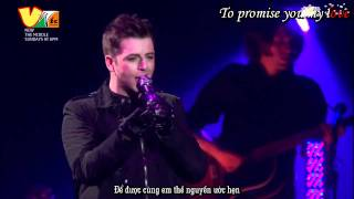 Download [VietSub] 04-My Love (Westlife-Where We Are Tour 2010) MP3 song and Music Video