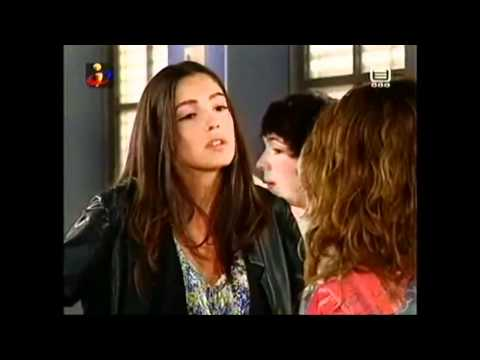 """Gabriela Barros"" ou ""Filipa Maia"""