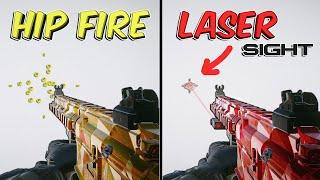 Laser Sight Glitch - Rainbow Six Siege Operation Void Edge