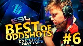 CS:GO - THE BEST OF VIRTUS.PRO - ESL NEW YORK #6 (ft. SK, VirtusPro, NaVi)