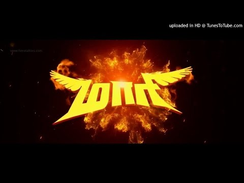 Maari Theme Ringtone [DUBSTEP REMIX] ft.Jonathan Joseph