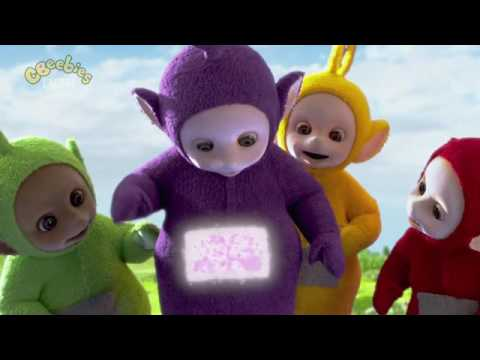 New Teletubbies 2016 Season 1 Episode 1 - Making Friends