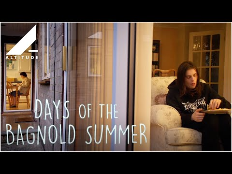 DAYS OF THE BAGNOLD SUMMER   Official Trailer   Altitude Films