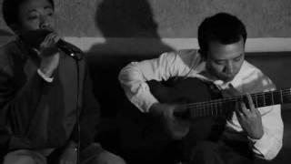 Quê Hương Tuổi Thơ Tôi / My Countryside Childhood -  Classical Guitar/Cover