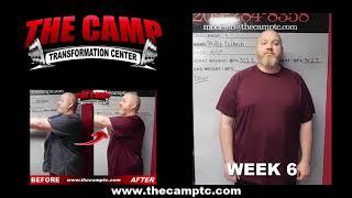 Modesto Weight Loss Fitness 6 Week Challenge Results - Phillip Cochran