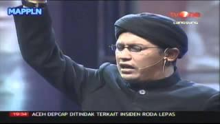 [5.49 MB] Al i'tiraf - Ustad Jefri Al Bukhori (live on TvOne)