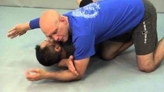 This choke is from the Grapplearts Submissions App for iOS, Android...
