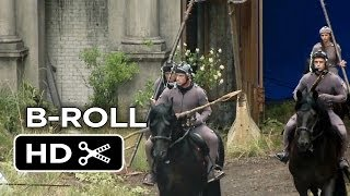 Video Dawn of the Planet Of The Apes B-ROLL 1 (2014) - Andy Serkis Sci-Fi Action Movie HD download MP3, 3GP, MP4, WEBM, AVI, FLV Oktober 2017