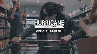 Hurricane Festival 2019 mit Macklemore, Tame Impala, Steve Aoki und vielen mehr!