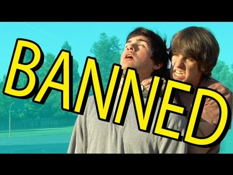 BANNED VIDEO