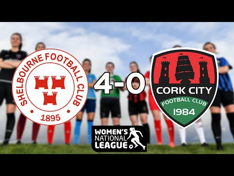 WNL GOALS GW11: Shelbourne 4-0 Cork City