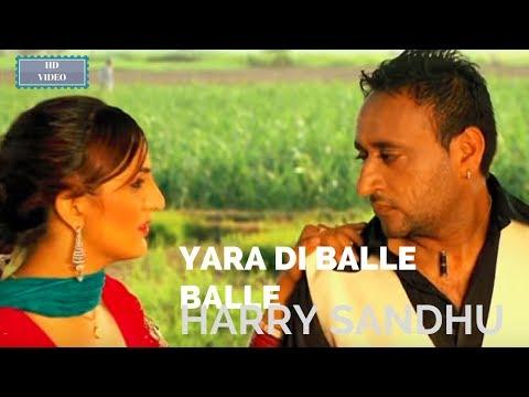 Punjabi Song Moorni - Balle Balle By Panjabi MC